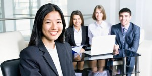 Business Courses for Chinese Students