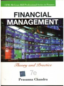Financial Management Book