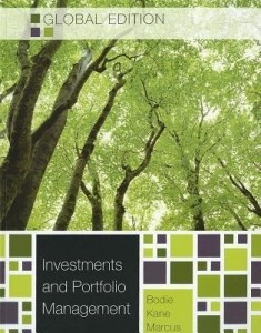 investments & Portfolio Book